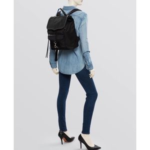 Rebecca Minkoff Bikeshare Nylon Backpack
